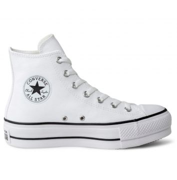 Tênis Converse Chuck Taylor All Star Plataform Hi Ct0982000