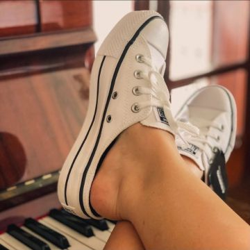 Mulet Converse All Star