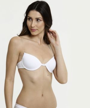 Sutiã Feminino Multifuncional Push Up Marisa